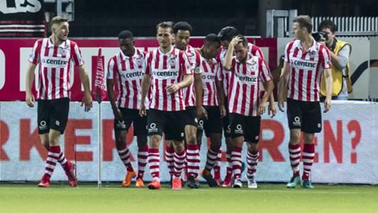 Sparta Rotterdam - NAC Breda, Eredivisie 04182018