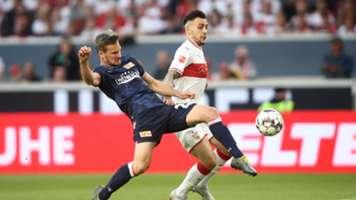 2019-05-24 Stuttgart v 1. FC Union Berlin