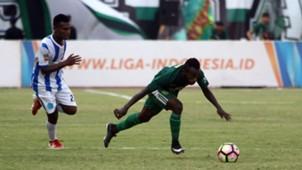 Ricky Kayame - Persebaya Surabaya & PSBS Biak