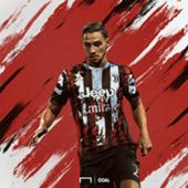 EMBED ONLY Mattia De Sciglio Juventus GFX