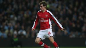 Aaron Ramsey Arsenal 2009