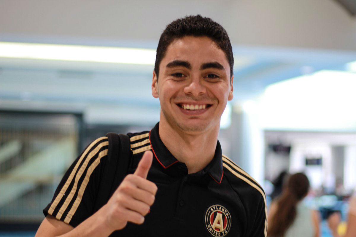 Josef Martínez la sigue rompiendo en la MLS