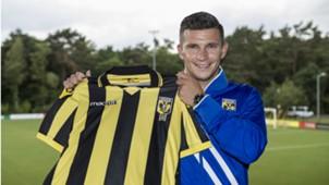 Bryan Linssen, Vitesse, 07032017