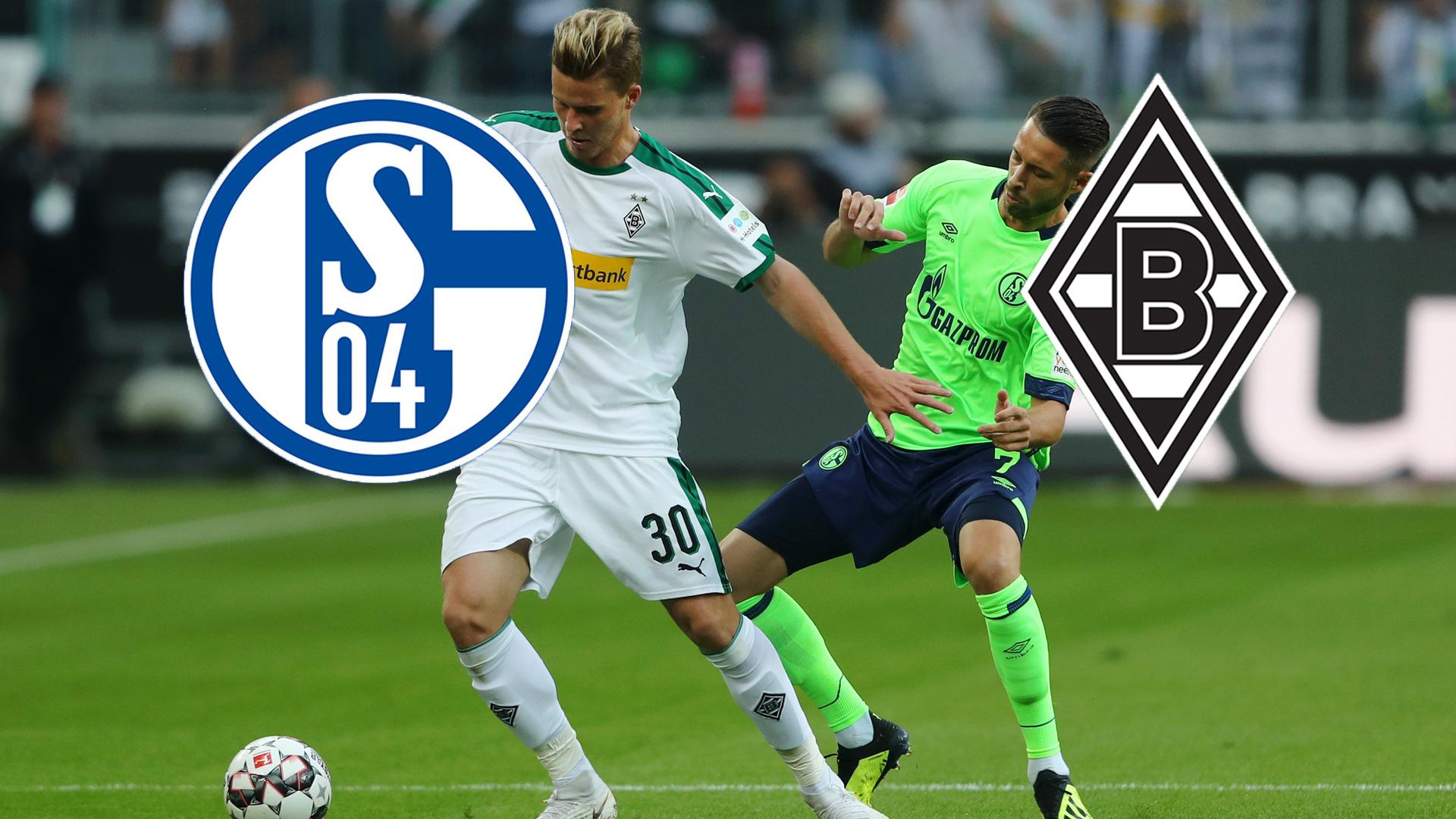 Live Stream Gladbach Schalke