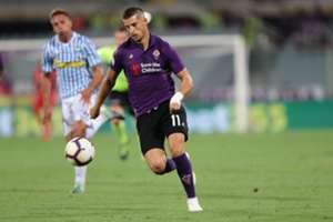 Kevin Mirallas Fiorentina