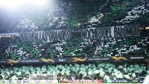 Estadio Benito Villamarin Real Betis 11082018