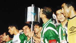Juventude campeão Copa do Brasil 1999