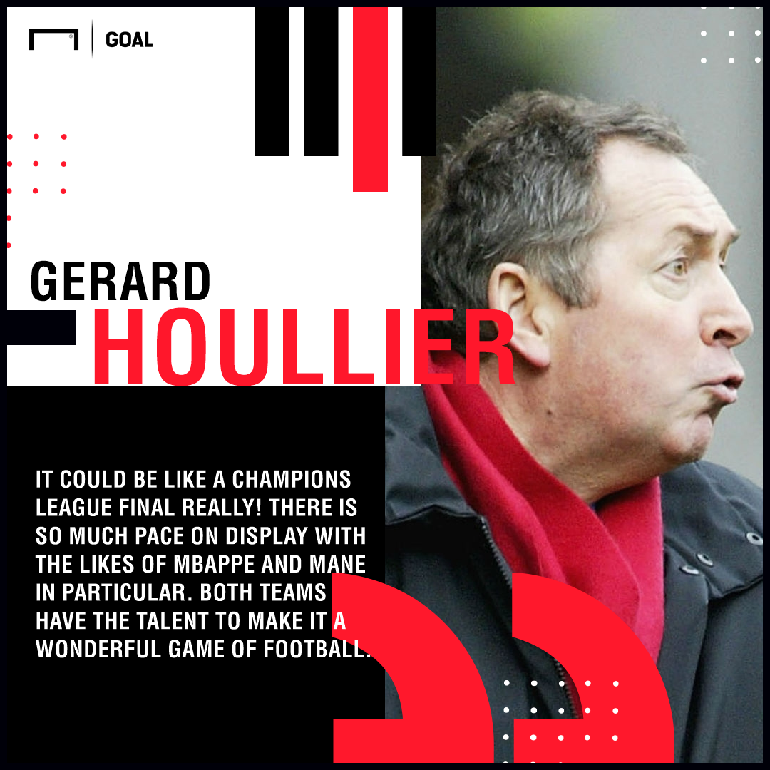 Gerard Houllier quote