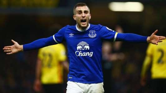 Gerard Deulofeu Everton Premier League