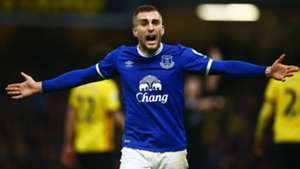 Gerard Deulofeu Everton Premier League