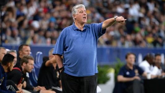 Sigi Schmid LA Galaxy MLS