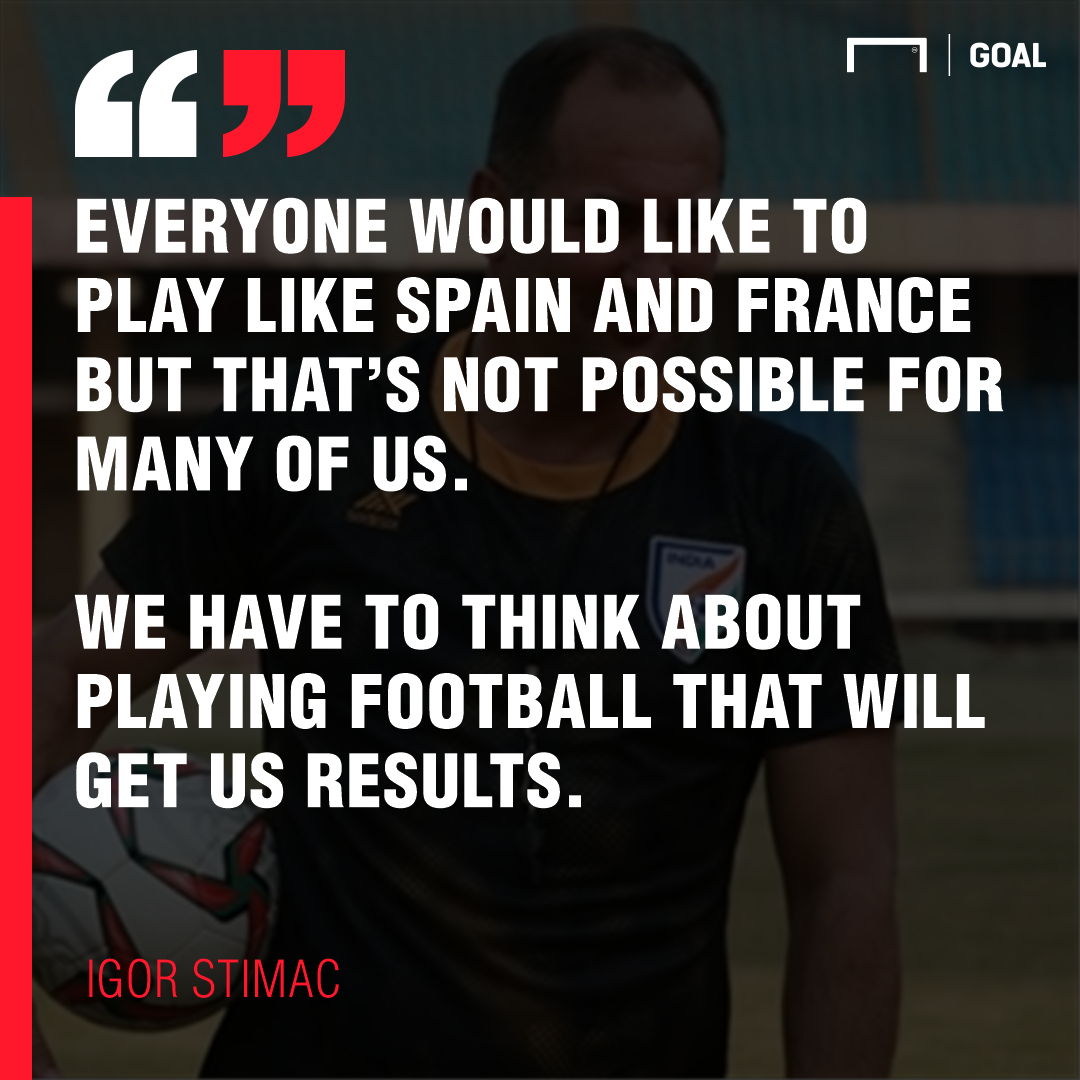 Stimac quote PS