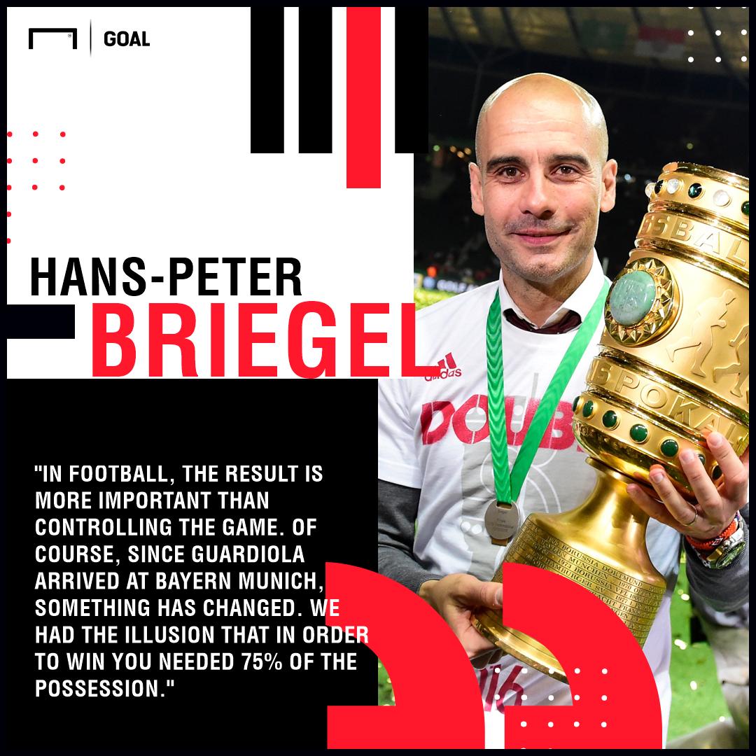Briegel Pep Guardiola PS
