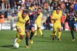 PSG Mbappe