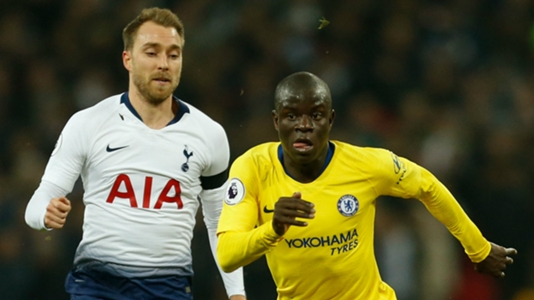 Tottenham Vs Chelsea: Tottenham Vs Chelsea Betting Tips: Latest Odds, Team News