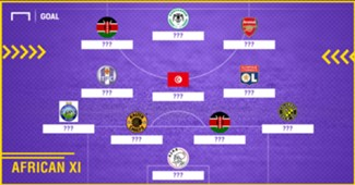 African XI mystery September