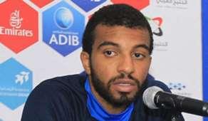 Khaleefa Mubarak Al Nasr UAE Arabian Gulf League