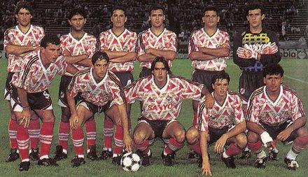 River camiseta 1995