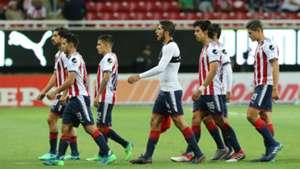 Chivas vs Veracruz Clausura 2018 Liga MX