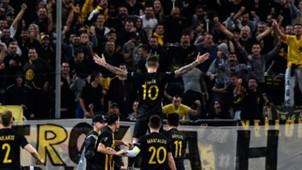 Marko Livaja - AEK Athens