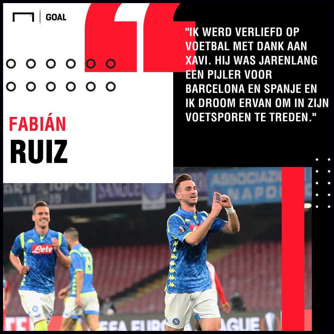 Fabian Ruiz GFX