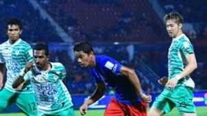 Jeon Woo-young, Melaka United