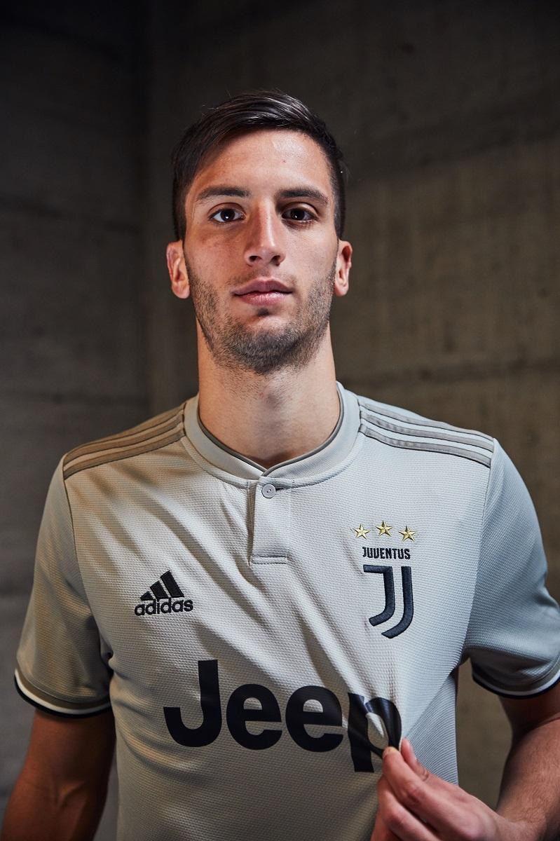 Juventus Away Kit 2018/2019