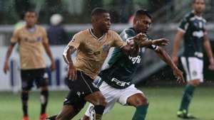 Jean Lucas Thiago Santos Palmeiras Santos Paulista 23022019