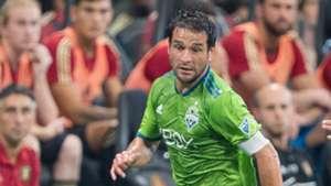Nicolas Lodeiro MLS Seattle Sounders 07152018