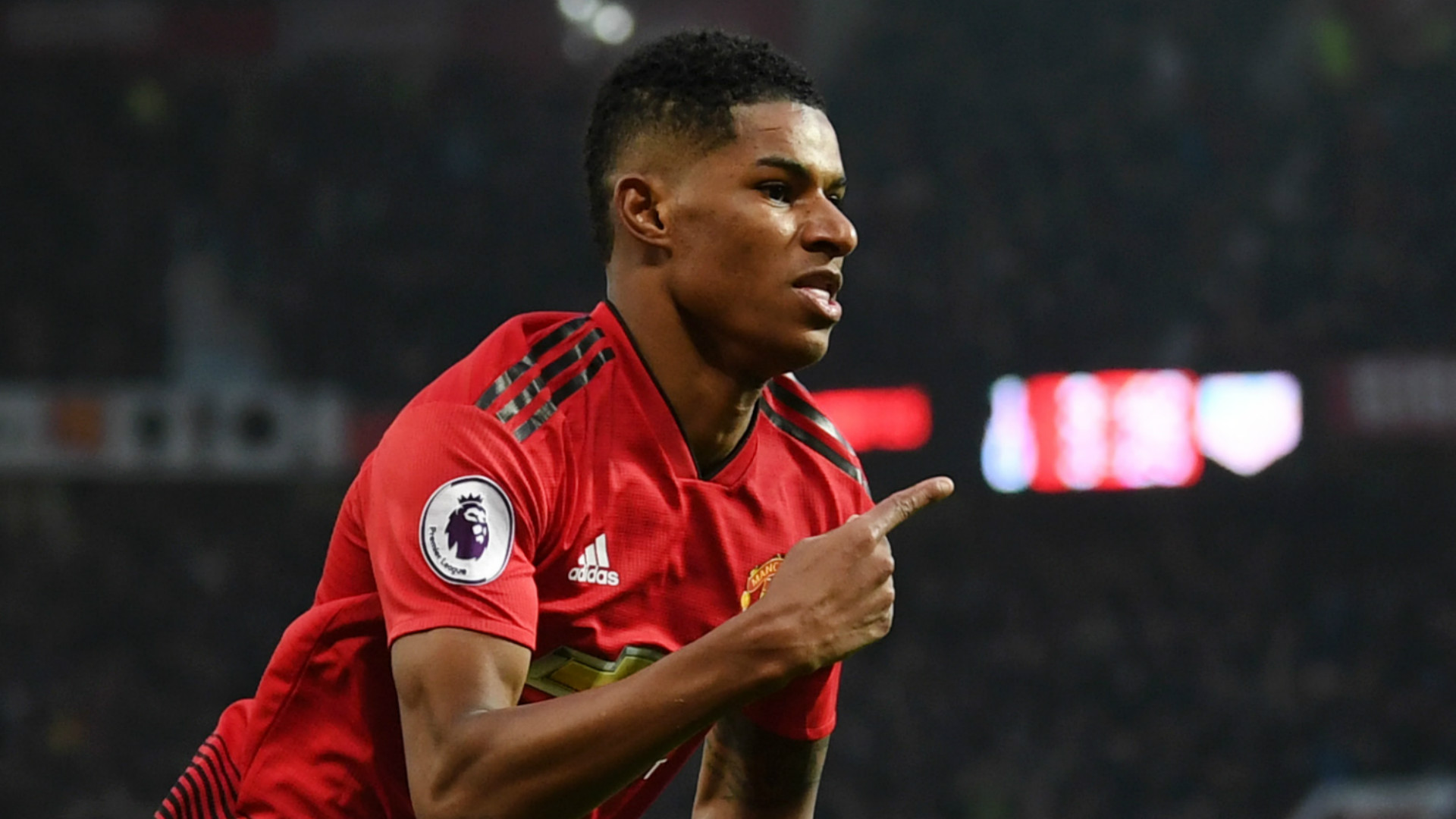 'Rashford Will Be Lucky To Still Be Playing At 30'
