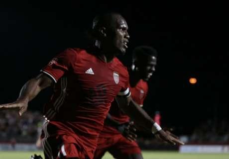 Video: Drogba scores stunning 40-yard free kick