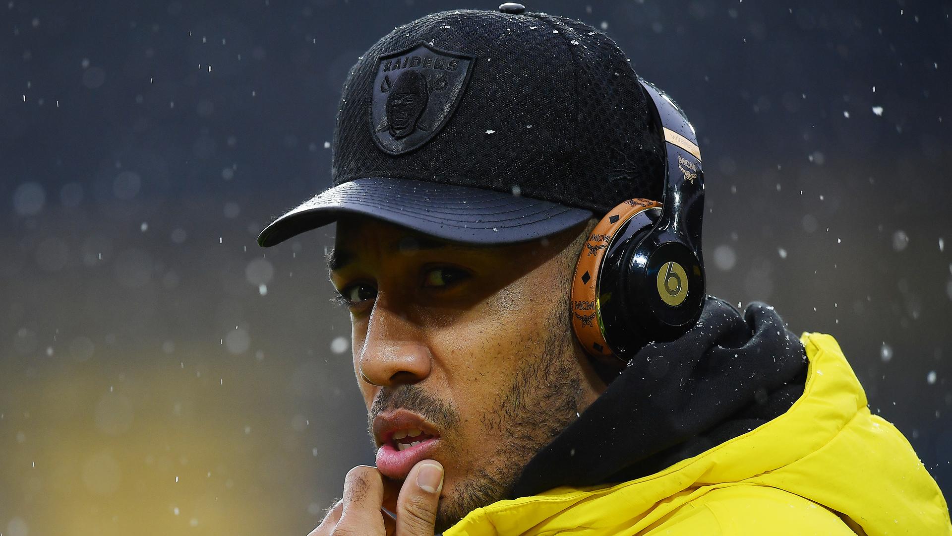 Aubameyang écarté pour avoir manqué une réunion — Dortmund