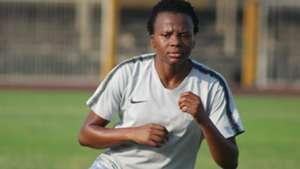 Thembi Kgatlana - South Africa