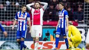 Klaas-Jan Huntelaar, Ajax, Eredivisie 03112018