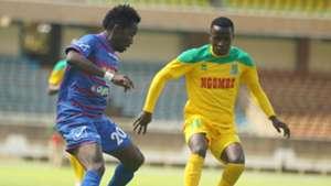 Posta Rangers v Mathare United