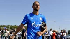 Benedikt Höwedes Schalke 04 26072018