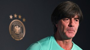 Joachim Löw Press conference