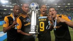 Jose Torrealba of Kaizer Chiefs