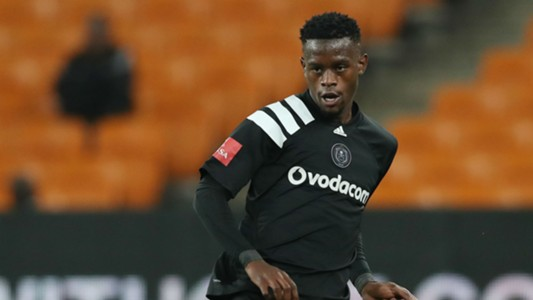 Orlando Pirates, Innocent Maela
