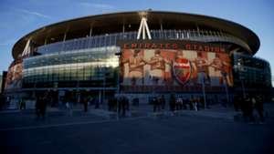 Emirates Stadium Arsenal 11032018