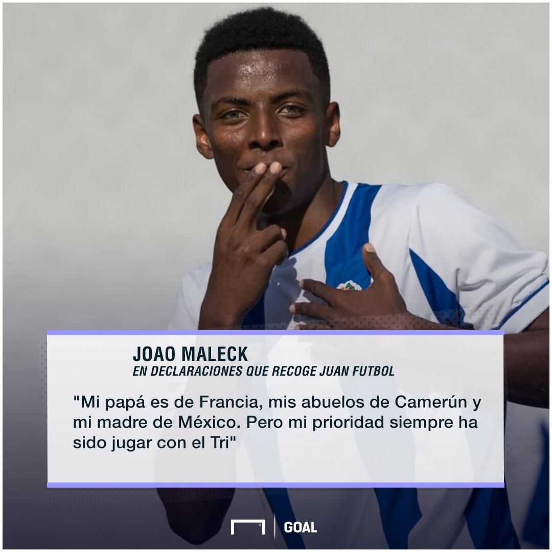 Joao Maleck PS