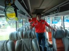 Ardhi Tjahjoko - Asisten Manajer Persija Jakarta