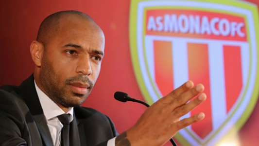 Image result for Thierry Henry monaco