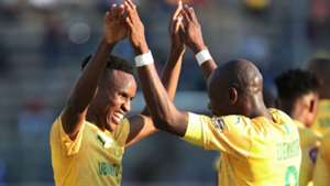 Caf Champions League: Mamelodi Sundowns to face Cote d'Or next