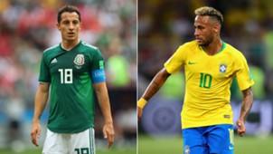 Guardado - Neymar