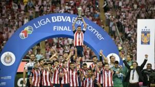 Chivas Liga MX 2017