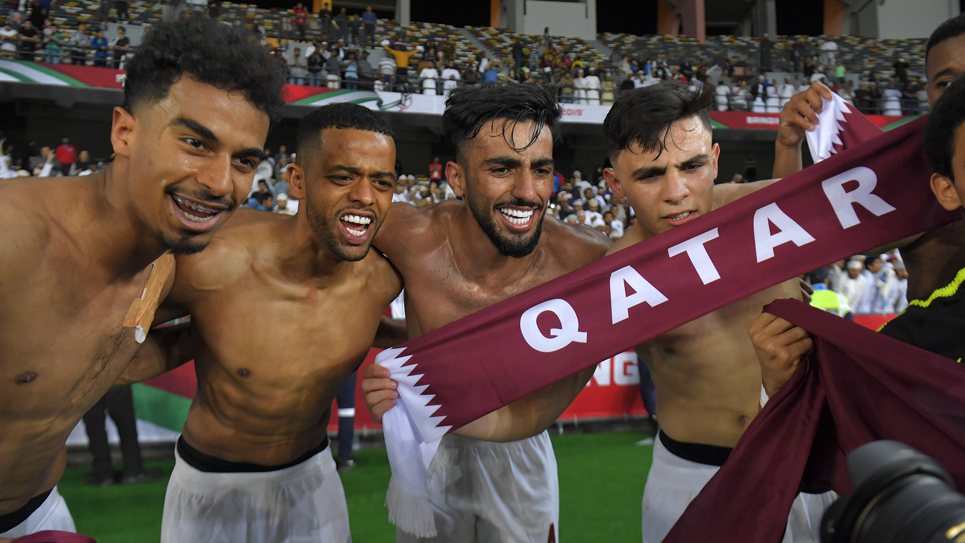 Asian Cup 2019: Fixtures, results, standings, tickets