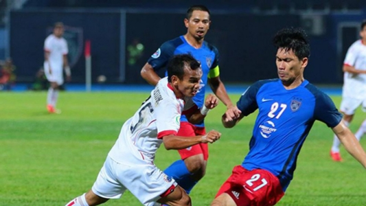 Johor Darul Tazim Persija Quality Persib Bandung Anggap Piala Indonesia