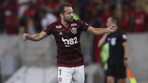 Éverton Ribeiro Flamengo San Jose Oruro Libertadores 11042019