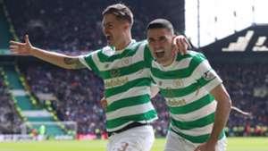 Tom Rogic Celtic